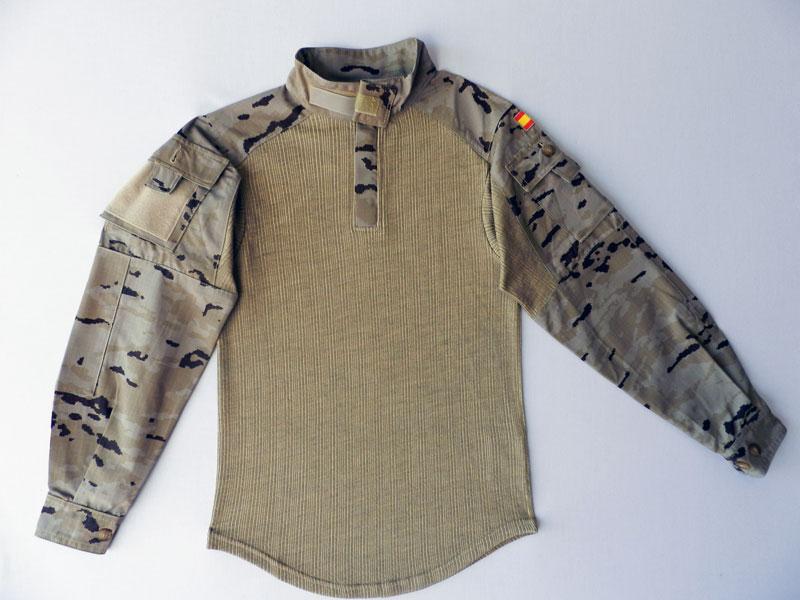 Resultado de imagen para camiseta de combate arida pixelado