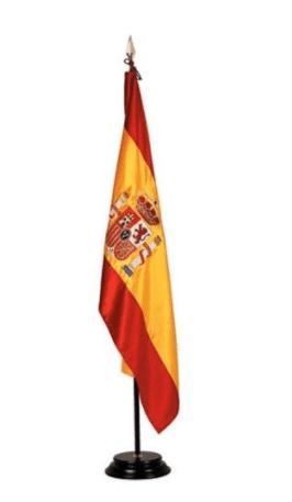 BANDERA DE DESPACHO