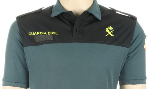 POLO TÉCNICO MANGA CORTA - Uniformidad Militar 8f0a3ca5c968b